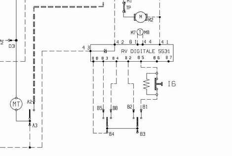 Ew962s электрическая схема