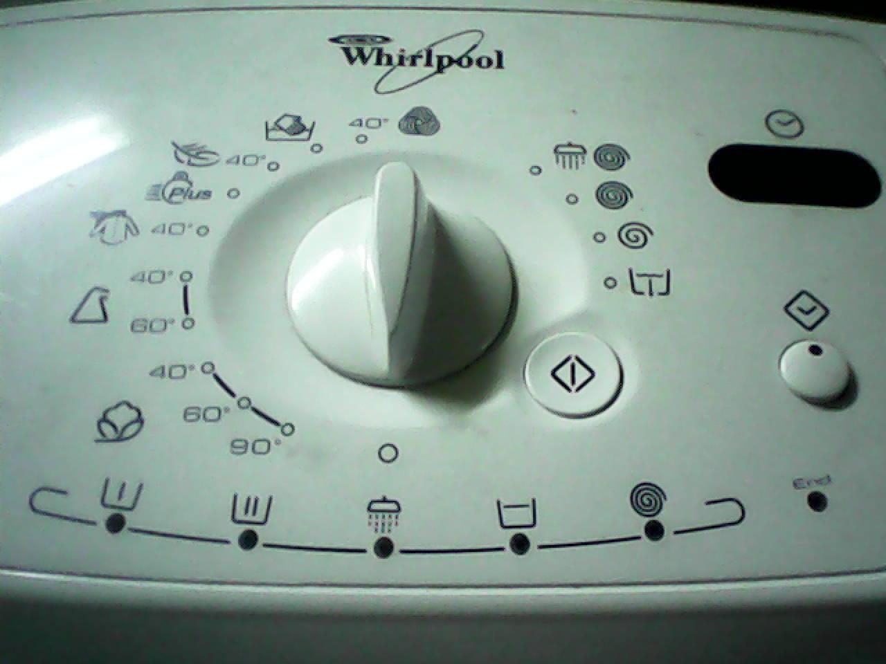 Whirlpool awe 2221 ремонт своими руками 15
